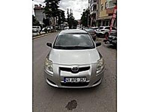TOYOTA AURIS DEGISENYOK DÖRTBOYA Toyota Auris 1.6 Elegant