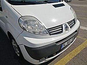 GOLD CAR DAN RENAULT TRAFİC 2.0 DCİ KAPALI KASA 6M3 242BİN KM Renault Trafic 2.0 dCi Grand Confort