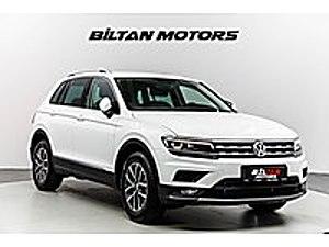 BİLTAN MOTORS  0  KM 1.5 TSİ COMFORTLİNE TİGUAN 2020 MODEL Volkswagen Tiguan 1.5 TSI  Comfortline