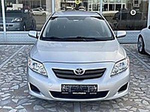 ORJİNAL 2008 TOYOTA COROLLA 1.4 D-4D CLASS SERVİS BAKIMLI Toyota Corolla 1.4 D-4D Class