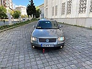 HASARSIZ MASRAFSIZ SUNROOF LU DİZEL MANUEL BAKIMLI EXCLUSIVE Volkswagen Passat 1.9 TDI Exclusive