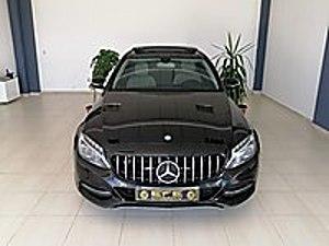 EFE OTO 2014 C 180 BlueEfficiency C63 GÖRÜNÜM 2.SAHİBİ 138 BİNKM Mercedes - Benz C Serisi C 180 BlueEfficiency Fascination
