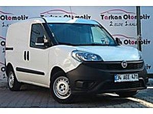 HATASIZ 2017 DOBLO CARGO 90 HP DİZEL MANUEL Fiat Doblo Cargo 1.3 Multijet