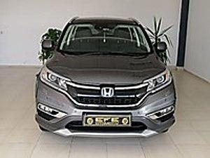 EFE OTO2015 HONDA CRV EXECUTİVE PLUS BOYASIZ İLKEL 75 BİN KM DE Honda CR-V 1.6 i-DTEC Executive