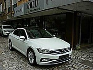 AUTO GOLD DAN CAM TAVANLI SIFIR KM 1.5 TSİ 150 HP BUSİNES DSG F1 Volkswagen Passat 1.5 TSI  Business