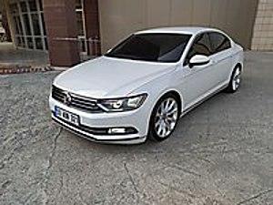 ekstrası bol LPG li Volkswagen Passat 1.4 TSI BlueMotion Comfortline