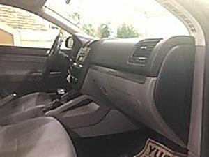 BAKIMLI DSG JETTA Volkswagen Jetta 1.9 TDI Midline