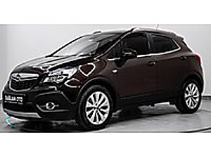 OPEL MOKKA DİZEL MANUEL Opel Mokka 1.6 CDTI  Cosmo