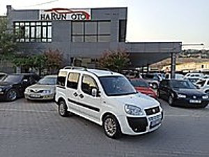 2012 DOBLO 1.3 MTJ-HUSUSİ OTOMOBİL RUHSATLI-2 YILLIK MUAYENELİ Fiat Doblo Combi 1.3 Multijet Safeline