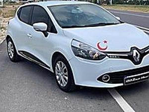 Ç2 ADANADAN CLİO HB JOY DİZEL Renault Clio 1.5 dCi Joy