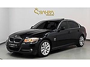 SAHRA OTOMOTİV den BMW 3.20 D XDRİVE SUNROOF BORUSAN BMW 3 Serisi 320d xDrive Comfort