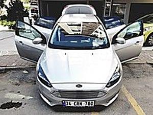 YENİOLUSUM HATASIZ FOCUS 1.5 TDCİ TİTANİUM OTOMTK SERVİS BAKIML Ford Focus 1.5 TDCi Titanium