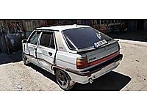 EUROKARDAN 1994 FLASH S LPG KAPORTA HASARLI Renault R 11