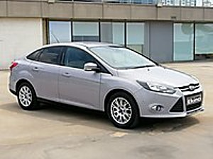 YENİ KASA HATASIZ 2011 FOCUS TİTANİUM 1.6 TDİ 115 HP 6 İLERİ FUL Ford Focus 1.6 TDCi Titanium