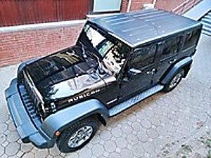 A Class Jeep Wrangler Rubicon 2.8CRD Bayi 54.000Km   AlpineSound Jeep Wrangler 2.8 CRD