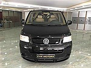 2008 VW TRANSPORTER 2.5 TDİ VİP 174HP DSG 128.000 KM DE HATASIZ Volkswagen Transporter 2.5 TDI Camlı Van Comfortline