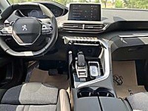 0SIFIR KM 3008 FUUL EXRALAR 8 İLERİ JOYSTİCK Peugeot 3008 1.5 BlueHDi Allure Selection