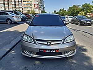 AUTO SERKAN 2006 HONDA CİVİC 1.6VTEC LS Honda Civic 1.6 VTEC LS