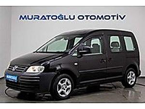 MURATOĞLU  2009 WV CADDY 1.9 TDI DİZEL OTOMATİK Volkswagen Caddy 1.9 TDI Kombi
