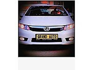 GRAND AUTO dan bir Tr de tek daha 2013 model 49000 km de civic Honda Civic 1.6i VTEC Eco Premium