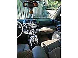 2008 MOD. FULL BAKİMLİ TOYOTA RAV4 Toyota RAV4 2.2 D-4D