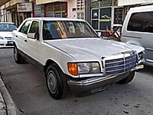 1990 MODEL MERCEDES - BENZ 300 SE Mercedes - Benz 300
