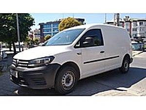 2015 vw caddy 2.0 tdı maxi panelvan 120.000km Volkswagen Caddy 2.0 TDI Maxi Van