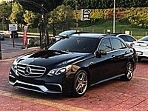 TAŞ CAR MOTORS 2013 MODEL E250 CDİ AMG 4-MATIC Mercedes - Benz E Serisi E 250 CDI AMG
