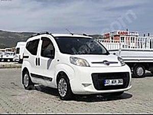 FİAT FİORİNO 1.3 MULTJET POP Fiat Fiorino Combi Fiorino Combi 1.3 Multijet Pop