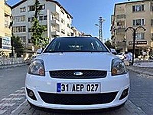 DEĞİŞENSİZ HASAR KAYITSIZ 2008 FORD-FİESTA Ford Fiesta 1.4 TDCi Comfort