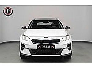 PALA OTO   2020 PRESTIGE CAM TAVAN HAYALET KEYLESS GO 0 KM Kia XCeed 1.6 CRDI Prestige