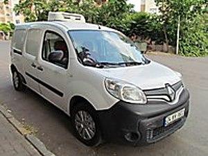 2013 KANGO MAXİ  UZUN ŞASİ  FRİGOLU  KLİMALI  MASRAFSIZ ORJİNAL  Renault Kangoo Express Kangoo Express 1.5 dCi Maxi
