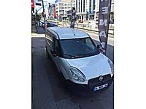 KENAN MOTORSdan Fiat Doblo 179.000 Km Fiat Doblo Cargo 1.3 Multijet Maxi