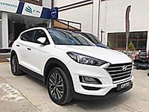 2020 deri koltuklu sıfır Hyundai Tucson 1.6 CRDI Smart