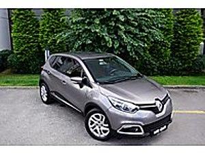 MS CAR DAN BOYASIZ 2014 RENAULT CAPTUR 1.2 ICON OTOMATİK VİTES Renault Captur 1.2 Icon
