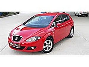ONUR AUTO DAN 2008 173 BİN KM İLK EL HATASIZ 1.6 102 HP STYLANCE Seat Leon 1.6 Stylance