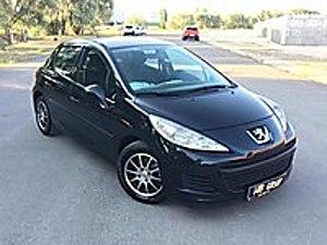 2010 207 1.4 HDİ 108 BİN KM DE HATASIZ BOYASIZ TRAMERSİZ Peugeot 207 1.4 HDi Trendy
