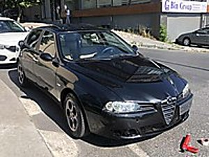 2005 Alfa Romeo 156 SUNROOF DERİ DÖŞEME DJTL KLMA VS... Alfa Romeo 156 1.6 TS Distinctive