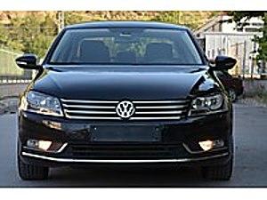 ARDA OTOMOTİVDEN DİZEL OTOMATİK PASSAT Volkswagen Passat 1.6 TDI BlueMotion Comfortline