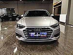 RIDVAN DEMİR  DEN 2020 AUDİ A4 2.0 TDİ 190 BG QUATTRO HATASIZ Audi A4 A4 Sedan 2.0 TDI Quattro Advanced