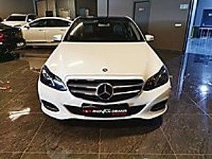 RIDVAN DEMİR  DEN 2014 E180 PREMIUM CAM TAVAN HATASIZ BAYİ Mercedes - Benz E Serisi E 180 Premium