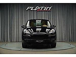 BAYİ 2012 CAYENNE 3.0 DIESEL PANAROMİK ISITMA ELK.BAGAJ HATASIZ Porsche Cayenne 3.0 Diesel