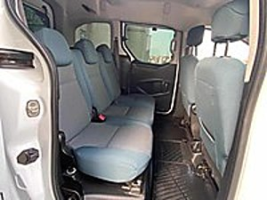 2016 MODEL CİTROEN BERLİNGO DİJİTAL KLİMALI FULLL 15 DK KREDİ Citroën Berlingo 1.6 HDi Selection