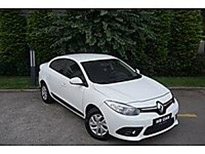 MS CAR DAN 2013 RENAULT FLUENCE 1.5DCİ JOY -TAKAS OLUR- Renault Fluence 1.5 dCi Joy