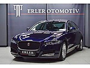 CAM TAVANLI ÖZEL RENK BAYİ ÇIKIŞLI VE BAKIMLI Jaguar XF 2.0 D Prestige Plus