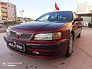 ALPİN OTOMOTİV 1997 V6 ORJİNAL Nissan Maxima 2.0 QX