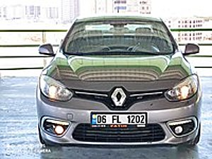 HATASIZ BOYASIZ 2014 FLUENCE ICON FIRSAT ARACI Renault Fluence 1.5 dCi Icon