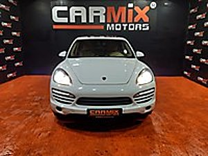 CARMIX MOTORS 2012 PORSCHE CAYENNE 3.0 DIESEL BAYİİ ÇIKIŞLI     Porsche Cayenne 3.0 Diesel