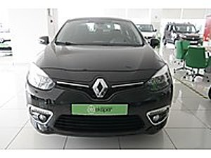 FİAT ERKAY DAN 2016 MODEL RENAULT FLUENCE 1.5 DCİ İCON EDC Renault Fluence 1.5 dCi Icon