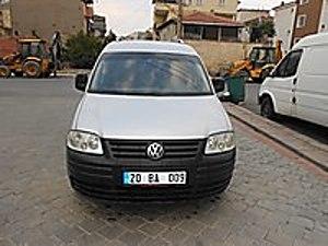 ASLI OTODAN CADY Volkswagen Caddy 1.9 TDI Kombi